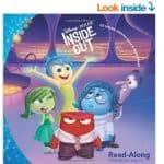 Save 38% on the Inside Out Read-Along Storybook and CD, Free Shipping Eligible!