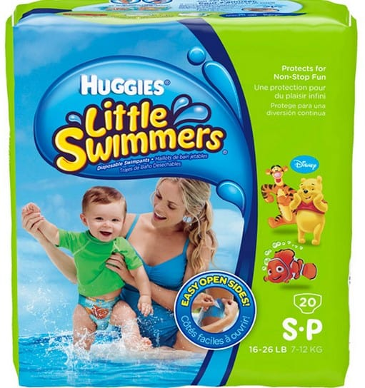 huggies diaper deal