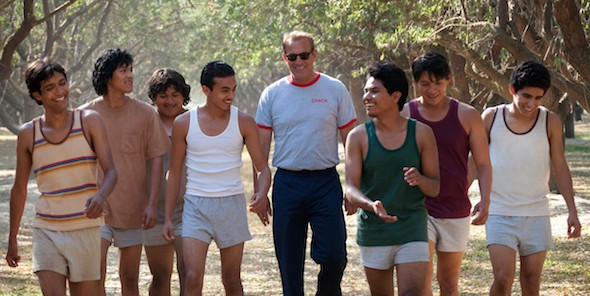 mcfarland usa race still