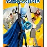 Megamind on DVD only $5, Free Shipping Eligible!