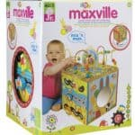 Save 32% on the ALEX Toys Alex Jr. Maxville, Free Shipping Eligible!