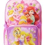 Save 53% on the Disney Little Girls' Princess Palace Pets Backpack and Lunch Bag, Free Shipping Eligible!