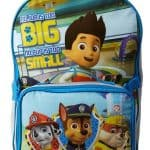 Save 36% on the Paw Patrol Backpack with Lunch Kit, Free Shipping Eligible!