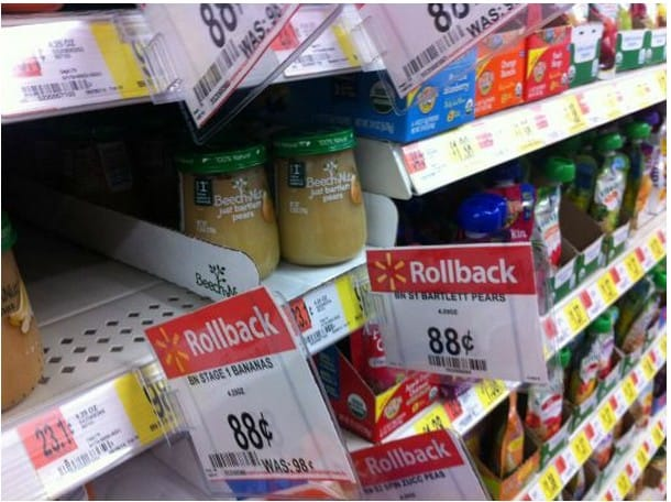 baby food coupons