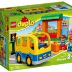 Save 31% on the LEGO DUPLO Town School Bus , Free Shipping Eligible!