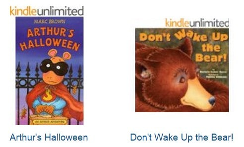 kids books