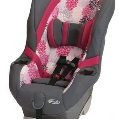 Save 25% Off (or more) on Select Graco My Ride 65 Convertible Car Seats, Free Shipping Eligible! Today Only!