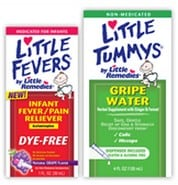 CVS Deals: FREE Little Remedies with Printable Coupons!