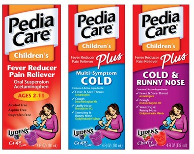CVS Deals: FREE PediaCare with Printable Coupons!