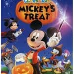 Mickey Mouse Clubhouse – Mickey's Treat DVD just $5.99, Free Shipping Eligible!