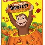 Curious George: A Halloween Boo Fest only $4.99, Free Shipping Eligible!