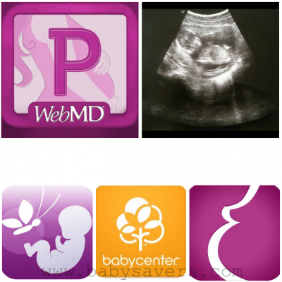 best free pregnancy apps