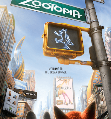 Disney's ZOOTOPIA: A Parent's Review