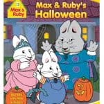 Save 67% off Max & Ruby's Halloween on DVD, Free Shipping Eligible!