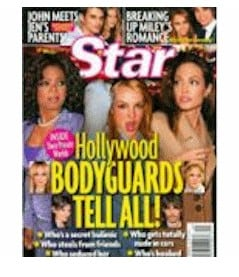 FREE 1-Year Subscription to Star Magazine
