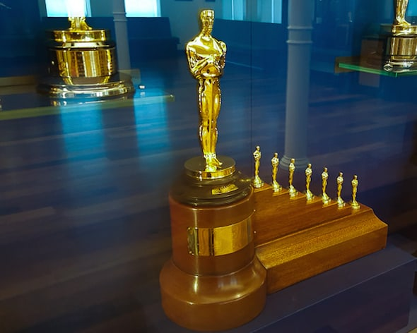oscar for snow white and the 7 dwarfs