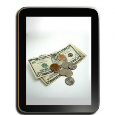 earn money with tablet