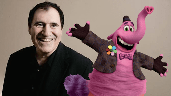 Exclusive: Phyllis Smith, Richard Kind On Why SADNESS And