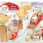Save 42% on the The Elf on the Shelf Advent Calendar, Free Shipping Eligible!