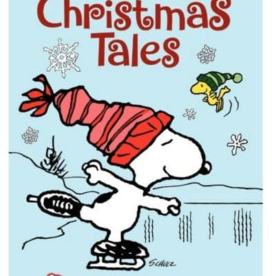 Charlie Brown's Christmas Tales on DVD only $5, Free Shipping Eligible!