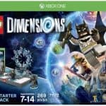 Save 31% on LEGO Dimensions Starter Pack, Free Shipping!