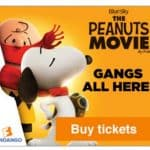 Fandango Coupon Code: $4 off Movie Purchase!