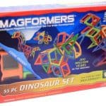 Save 40% on Select Magformers Toys Today Only, Free Shipping Eligible!