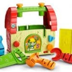 Save 35% on the LeapFrog Scout's Build and Discover Tool Set, Free Shipping Eligible!