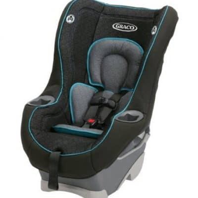 Save 34% Off Graco My Ride 65 Convertible Car Seat, Free Shipping Eligible!