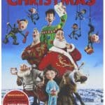 Save 73% on Arthur Christmas on DVD, Free Shipping Eligible!