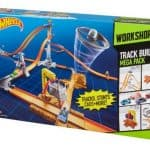 Save 58% on the Hot Wheels Track Builder System Playset, Free Shipping Eligible!