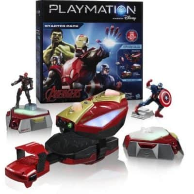 Save 50% on the Playmation Marvel Avengers Starter Pack Repulsor, Free Shipping