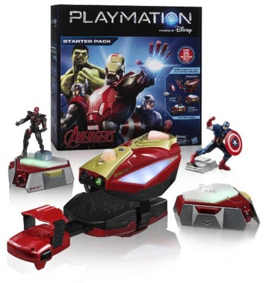 playmation