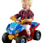 Power Wheels Nickelodeon PAW Patrol Lil' Quad Ride-on Toys Just $59.99 + Free Shipping!