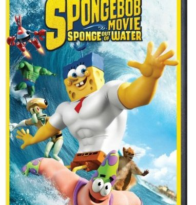 Spongebob Movie: Sponge Out of Water as low as Free!