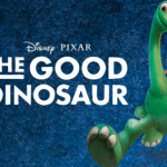 Disney-Pixar's THE GOOD DINOSAUR Review: in Theaters Now!
