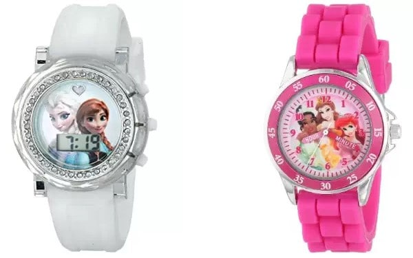disney watches