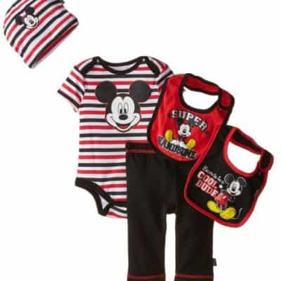 disney baby clothes