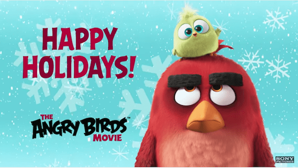 angry birds movie pictures