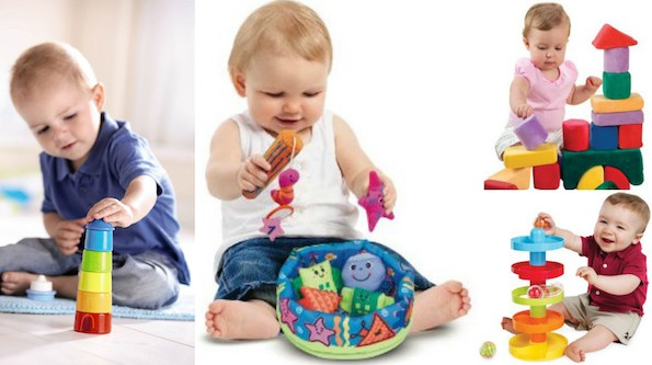 Best Stem Toys For Kids And Toddlers : Top educational baby toys for stem learning