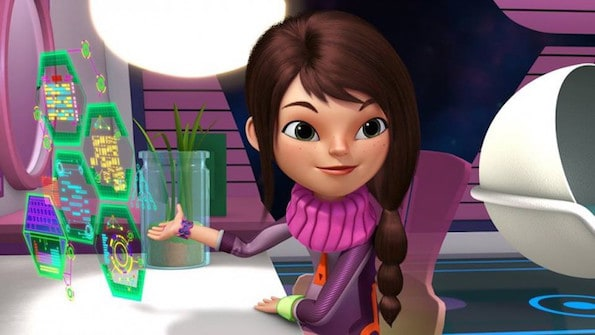 STEM Miles from Tomorrowland