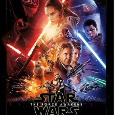 Pre-Order Star Wars: The Force Awakens for only $14.99 with Target Gift Card Deal!