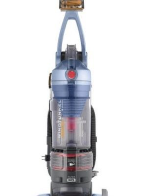 Save 36% on the Hoover T-Series WindTunnel Pet Rewind Bagless Upright VacuumToday Only, Free Shipping Eligible!
