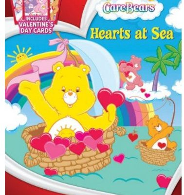 Care Bears: Hearts at Sea DVD just $5.58, Free Shipping Eligible!
