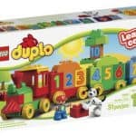 Save 20% on the LEGO DUPLO My First Number Train Building Set Free Shipping  sc 1 st  Babysavers & Save 31% on the LEGO Education DUPLO Large Building Plates Set ...