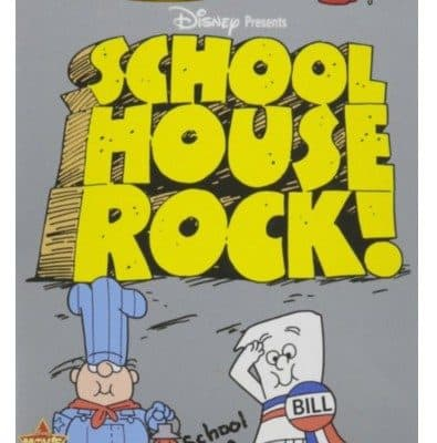 Schoolhouse Rock! (Special 30th Anniversary Edition) only $6.96, Free Shipping Eligible!