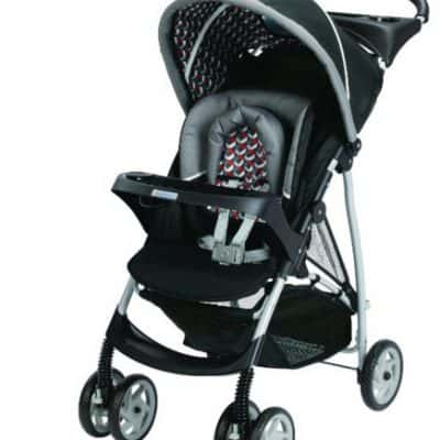 Save 28% on the Graco LiteRider Click Connect Stroller, Free Shipping Eligible!