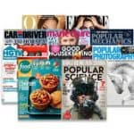 Amazon Magazine Deal: Save up to 90% off Best-Selling Magazines!