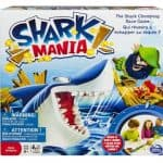 Save 60% on the Shark Mania Board Game, Free Shipping Eligible!