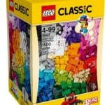 Where to Buy LEGO 10697 Large Creative Box with Free Shipping